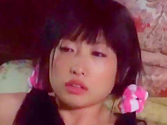 Horny Japanese girl in Hottest Oldie, Vintage JAV video