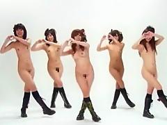 Fabulous Japanese girl Yuuha Sakai, Mahiru Tsubaki, Cocomi Naruse in Horny Big Dick, Lingerie JAV scene