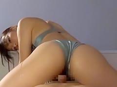 Horny Japanese whore Kana Yume in Best Ass, Handjobs JAV video
