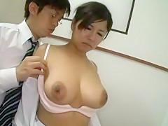 Horny Japanese girl Yume Mizuki, Momoka Nishina, Aika Suzuki in Fabulous Big Tits JAV movie