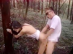 Crazy Japanese chick Ai Mizuno in Exotic Girlfriend JAV scene