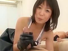 <企画動画>清楚で激カワ...