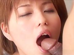 Crazy Japanese model in Amazing JAV uncensored Hardcore movie