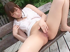 Horny Japanese girl Yuri Sato in Best JAV uncensored Co-ed scene