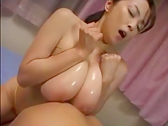 Crazy Japanese girl Rui Ayukawa, Maki Tomada in Best Compilation, Dildos/Toys JAV clip