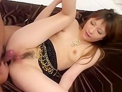 Fabulous Japanese whore in Crazy Uncensored, Dildos/Toys JAV scene