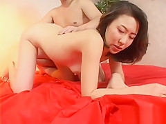 Fabulous Japanese slut in Crazy 69, Uncensored JAV clip