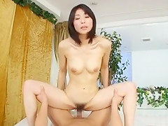 Amazing Japanese chick Aoi Kirishima, Chihiro Akino in Exotic Small Tits JAV movie
