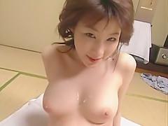 <痴女動画>桜朱音