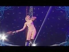 Horny Japanese model Yuri Mizusaki, Ayaka Fujikita, Marin Aono in Best Live shows, Public JAV video