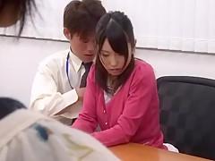 有村千佳動画プレビュー9