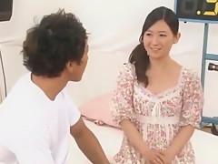 Best Japanese whore Marin Aono, Ayaka Fujikita, Yuri Mizusaki in Amazing Live shows, Interview JAV movie