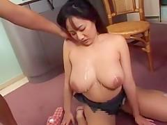 Very ayami sakurai uncensored threesome whom