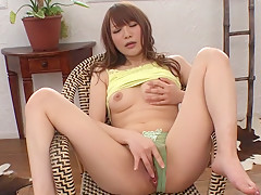 Exotic Japanese model Maomi Nagasawa in Horny JAV uncensored Squirting clip