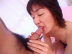 Crazy Japanese chick in Amazing JAV uncensored Mature movie