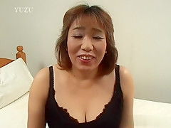 Incredible Japanese chick in Exotic JAV uncensored Dildos/Toys movie