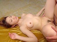Horny Japanese slut Airi Mizusawa in Best JAV uncensored Cumshots scene