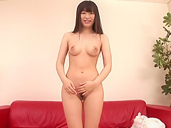 Crazy Japanese girl Shizuku in Amazing JAV uncensored Masturbation movie