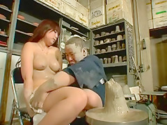 Incredible Japanese chick Aimi Ichika in Exotic Blowjob/Fera, Fetish JAV clip