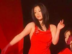 Fabulous Japanese whore Minako Komukai in Incredible Compilation JAV video