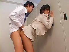 Crazy Japanese whore Sasa Handa in Horny JAV clip