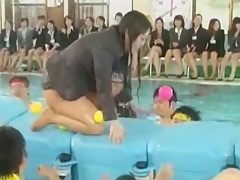 Amazing Japanese whore in Horny Live shows JAV movie