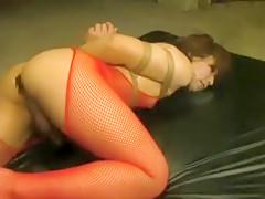 Amazing Japanese model in Crazy /Futanari, Guy Fucks JAV clip