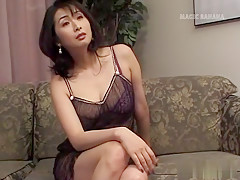 Fabulous Japanese whore in Incredible JAV uncensored Cumshots video
