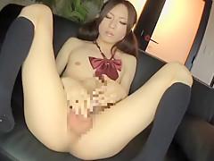 Incredible Japanese model in Amazing Masturbation, Dildos/Toys JAV movie