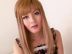 Amazing Japanese model in Crazy POV JAV video