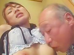 Crazy Japanese whore Mai Ebihara, Rina Takakura, Reona Kanzaki in Incredible Close-up JAV video