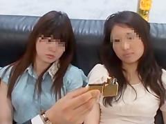 Horny Japanese chick in Fabulous Upskirts/Panchira JAV movie