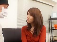 Exotic Japanese slut Misa Yuuki in Fabulous Face Sitting, Handjobs JAV scene