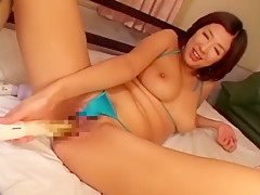 Hottest Japanese model Nana Saeki in Best Big Tits, Lingerie JAV clip