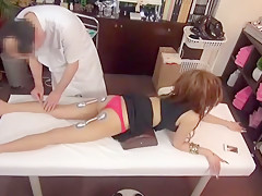 Incredible Japanese girl Aika in Horny Cunnilingus, Blowjob JAV video