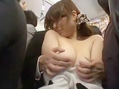 Amazing Japanese whore Haruka Koide in Hottest Fingering, Handjobs JAV video