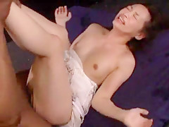 Incredible Japanese girl Riku Shiina in Best Interracial JAV movie