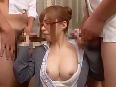 Crazy Japanese slut Cocomi Naruse in Exotic Foot Fetish, Fingering JAV clip