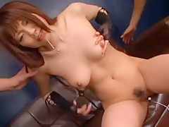 Best Japanese model Sayaka Kimijima in Horny Close-up, Fingering JAV video