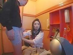 Amazing Japanese model Anri Nonaka, Tsubasa Aihara in Horny Webcams JAV clip