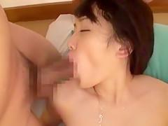 Crazy Japanese model Nana Usami in Horny Squirting, Handjobs JAV scene