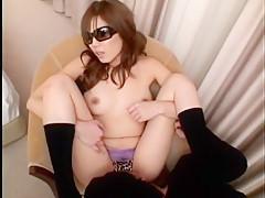 Amazing Japanese model in Best Cumshots, Public JAV scene