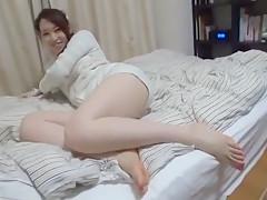 Fabulous Japanese chick Shiori Fujiwara in Best Hidden Cams, Voyeur JAV movie