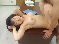 Hottest Japanese model Emi Kitagawa in Crazy Facial, Cumshots JAV scene