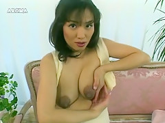 Best Japanese chick in Crazy Softcore, Pregnant JAV video