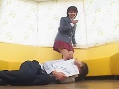Hottest Japanese model Asami Yokoyama in Best Showers JAV clip