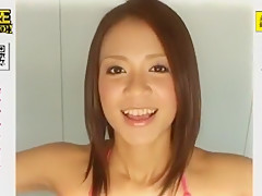 Hottest Japanese whore Kotone Amamiya in Fabulous Blowjob, Fingering JAV movie