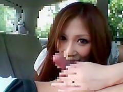 Amazing Japanese whore Natsu Ando, Miho Tachibana, Izumi Tachibana in Horny Blowjob, Voyeur JAV video