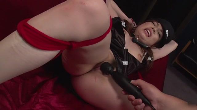 Horny Japanese slut Emi Sasaki in Best JAV uncensored Dildos/Toys scene