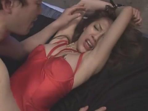 Sally Yoshino in Womans Papillon